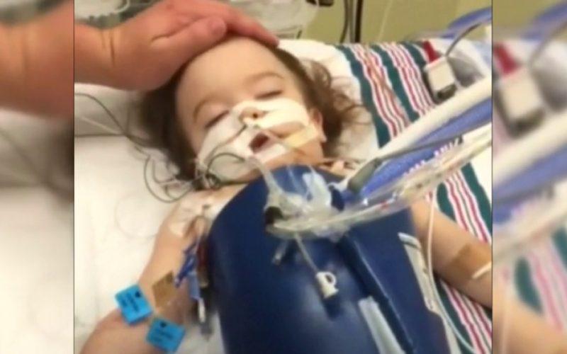 La increíble rehabilitación de una niña que quedó en estado vegetativo tras caerse a una piscina