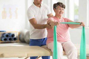 tratamiento fisioterapia geriatrica