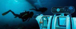 camara hiperbarica para submarinistas
